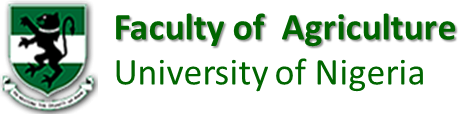Faculty of Agriculture, University Of Nigeria Nsukka