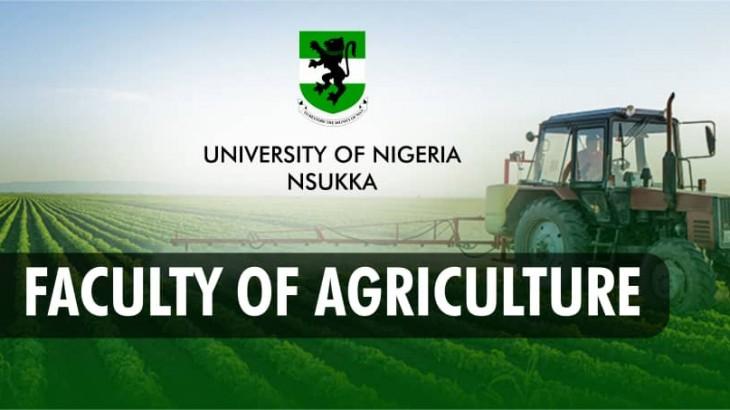 Agri faculty