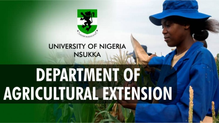Agric Extension