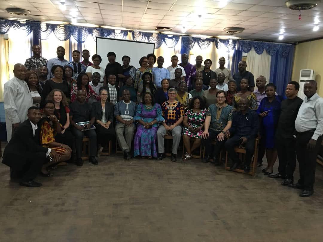 BRIEF HISTORY OF MITCHIGAN STATE UNIVERSITY AND UNIVERSITY OF NIGERIA, NSUKKA, ENUGU STATE – NIGERIA